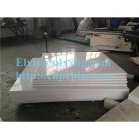 Buy cheap Corrugated PP Plastic Floor Protection Sheet from wholesalers