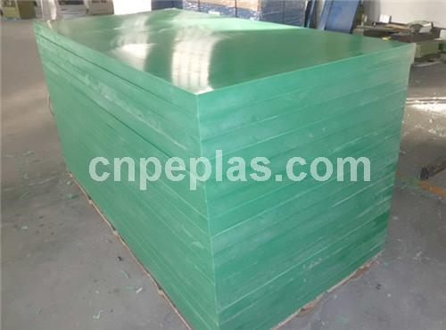 Quality wear resistant plastic uhmw-pe boards for sale