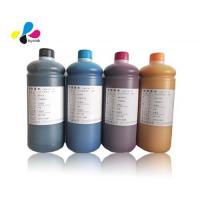 Buy cheap Dtg pigment ink for cotton printing from wholesalers