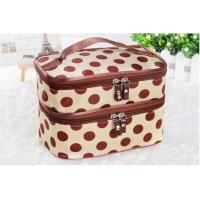 Buy cheap Cosmetic Bag Item No: C001 from wholesalers