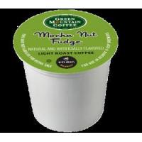 Buy cheap Green Mountain K-Cup Packs Green Mountain Mocha Nut Fudge Green Mountain Mocha Nut Fudge from wholesalers