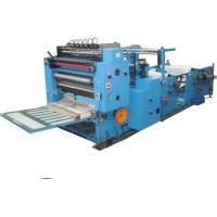 Buy cheap Tissue Paper Converting Machine from wholesalers