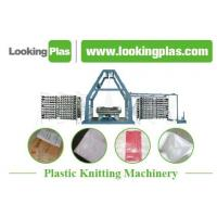 Buy cheap Plastic Knitting Machine from wholesalers