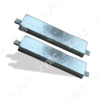 Buy cheap Sacrificial Anodes from wholesalers