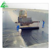 Buy cheap Geomembrane (13) hdpe geomembrane for landfill from wholesalers