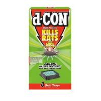 Buy cheap d-CON Bait Pellets (Ready-To-Use) d-CON Bait Pellets (Ready-To-Use) from wholesalers