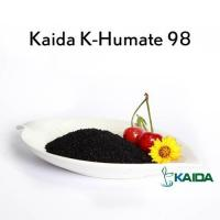 Buy cheap 100% High Soluble Potassium Humic Acid For Plants With 15% Fulvic Acid, Great Humate Soil Conditione from wholesalers