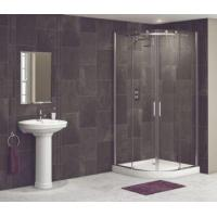 Buy cheap SP Foyers Quadrant Shower Enclosure 900x900mm from wholesalers