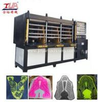 Buy cheap Kpu Shoes Upper Machine High Output KPU Shoes Upper Making Machine from wholesalers