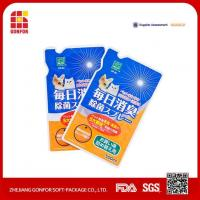 Buy cheap China Food Safe Grade Different Shape Plastic Bag from wholesalers