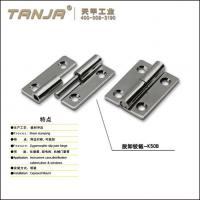 Buy cheap [TANJA] Regular Hinge / Lift off Thrust Bearing Butt Hinges from wholesalers