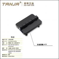 Buy cheap [TANJA] Regular Hinge / Zinc-alloy Cabinet Hinge/ Instrument Case Hinge from wholesalers
