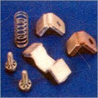 Allen Bradley Silver Electrical Contact Kit