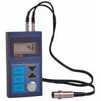 Buy cheap THICKNESS GAUGE TT100 SERIES - ULTRASONIC THICKNESS GAUGE from wholesalers