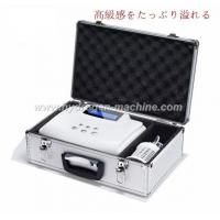 Buy cheap Multi  Color Hydrogen Production Electrolyzed Water Machine Bio Detox Foot Spa from wholesalers