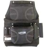 Buy cheap CALAMAX CARPENTER NAIL & TOOL BAG[UPC: 0 84298 11221 8] from wholesalers