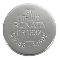 Buy cheap CR1632 Renata 3v Lithium Coin Cell 1/card from wholesalers