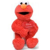 Buy cheap Elmo Loves You from wholesalers