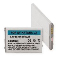 Buy cheap CLEARANCE Empire Sanyo SCP-3800 Li-Ion 700mAh Cell Phone Battery from wholesalers