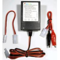 Buy cheap Smart Charger for 7.2V-12V NiMH / NiCd Battery Packs (CHUN-123) from wholesalers