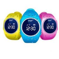 Buy cheap Kid Waterproof Cell Phone Smartwatch from wholesalers