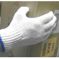 Buy cheap General Handling Gloves Mixed Fiber Glove from wholesalers