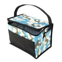Buy cheap Contact Now PP Non Woven Cooler Lunch Bag With Zipper from wholesalers
