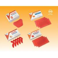 Buy cheap Dental Spare Parts sheet wax/plate wax/dental model wax from wholesalers