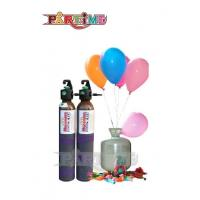Buy cheap Disposable Helium Kit-LP 10L Helium tanks from wholesalers
