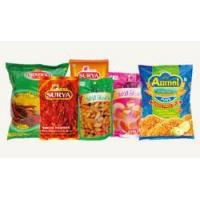 Buy cheap Flexible Packaging Material -Groceries - Flour, Spices, Rice, Salt, Tea & Coffee etc. from wholesalers