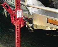 Buy cheap ARB Hi-Lift Jack Adapter (3500040) from wholesalers