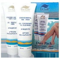 Buy cheap Duo Pack Hand & Foot Cream. Save 10%! from wholesalers