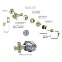 Buy cheap Commercial Lock 4 series 4301SS from wholesalers