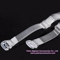 Buy cheap clear bra strap from wholesalers