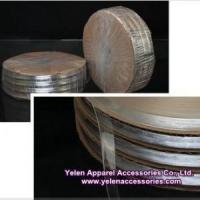 Buy cheap TPU clear tape for bra strap from wholesalers