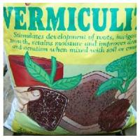 Buy cheap Compost Additives Vermiculite Horticulture 1>3mm Fine Grade - 25 Litre from wholesalers