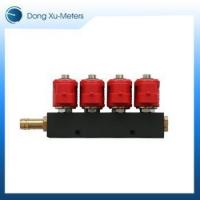 Buy cheap Injection Rail Contact Now 6 Injection Rail,LPG CNG Injector, Fuel Injector for LPG System from wholesalers