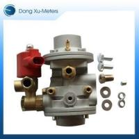 Buy cheap CNG REDUCER 260 HP,car Fuel CNG Reducer,regulator for NGV/dual Fuel Car from wholesalers