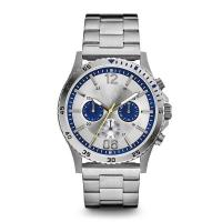 Buy cheap Casual Simple Men Watch Stainless Steel Strap from wholesalers