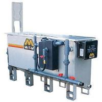 Buy cheap Above-Ground Oil/Water/Solids Separator WOS Series from wholesalers