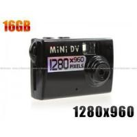 Buy cheap Mini DV Camera without SD Card product