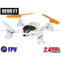 Buy cheap Walkera Dragonfly QR-W100S 5.8G FPV Version 4CH RC Quadcopter RTF 2.4GHz w/ Devo F7 TX from wholesalers