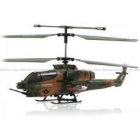 Buy cheap Syma S036G Marines Cobra Military 3CH Coaxial RC Helicopter w/ Gyro (Camoflauge) product