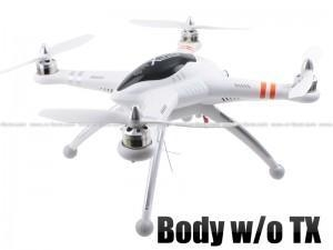 Buy cheap Walkera Dragonfly QR-X350 GPS FPV 4CH RC Quadcopter BNF 2.4GHz Without Transmitter from wholesalers