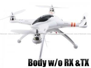 Buy cheap Walkera Dragonfly QR-X350 GPS FPV 4CH RC Quadcopter ARF 2.4GHz Without Transmitter and Receiver from wholesalers