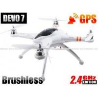 Buy cheap Walkera Dragonfly QR-X350 GPS 4CH RC Quadcopter RTF 2.4GHz w/ Devo 7 Transmitter from wholesalers