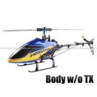 Buy cheap Walkera Dragonfly V450D03 6CH Flybarless CCPM RC Helicopter ARF 2.4GHz Without Transmitter product