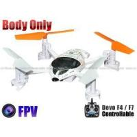 Buy cheap Walkera Dragonfly QR-W100S 5.8G FPV Version 4CH RC Quadcopter RTF 2.4GHz Without Transmitter from wholesalers