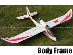Quality Eagle Wing EPO Glider Kit Best for FPV for sale