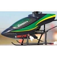 Buy cheap BlitzRC Goblin RC 4CH 2.4Ghz Fixed Pitch Beginner Helicopter RTF product
